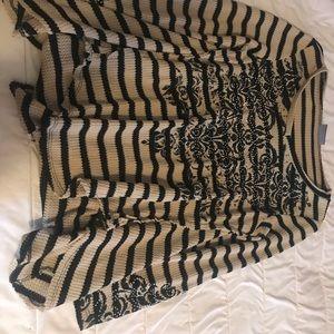 Boutique tunic